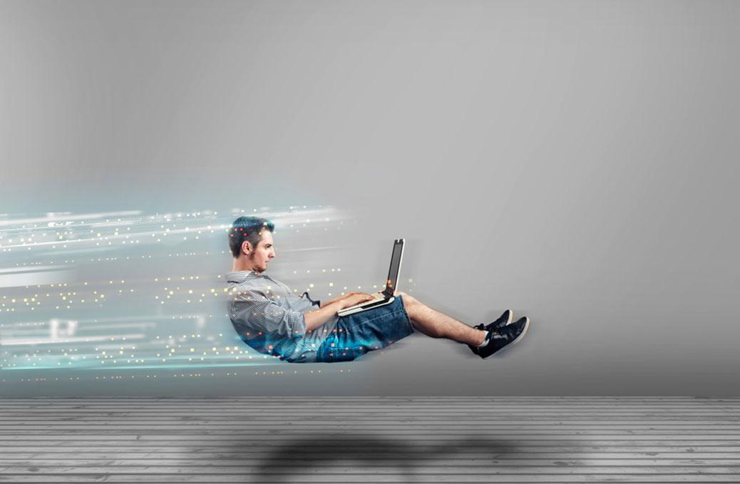Spectrum Internet Speed